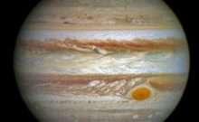 Auroras de Jupiter